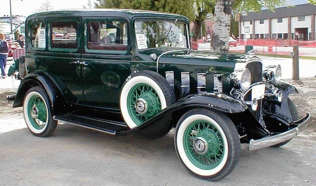 4 door for 1932 chevrolet 4 door sedan