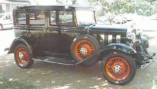 1932 chevrolet 4 door sedan autos post for 1932 chevy 4 door sedan